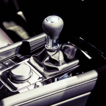 2020 Mazda 3 Interior 2