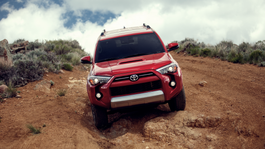featured image 4runner 2020